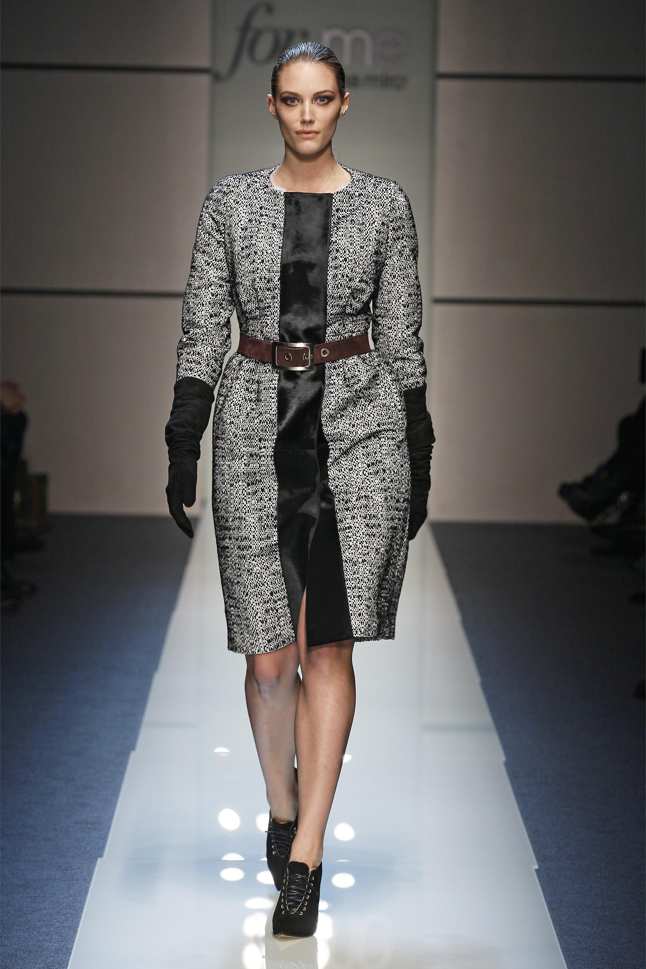 Коллекция стильной платья
