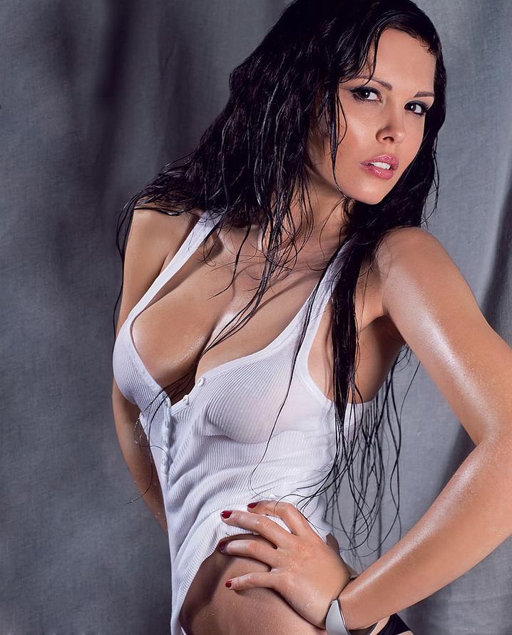 Фотографии ню российских актрис 4 фотография