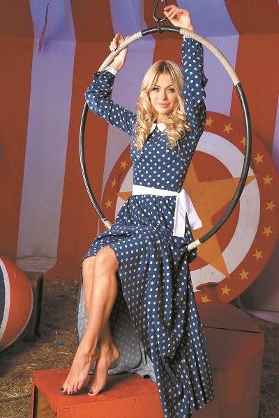 Платья от анны хилькевич