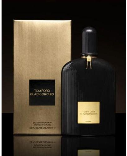 Black Orchid от Tom Ford