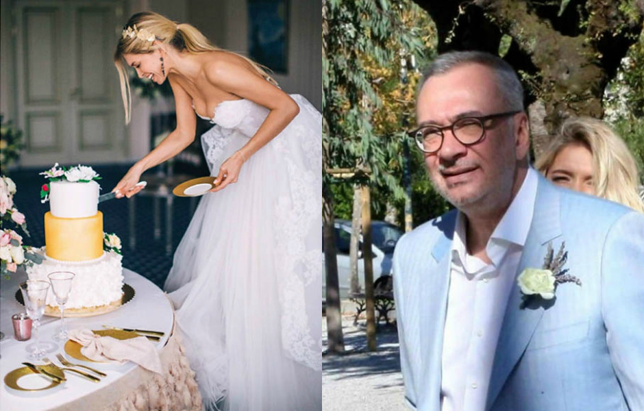 Фото свадьбы меладзе и