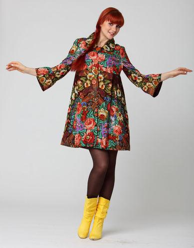 298c7f1d50d5d8 Женская одежда в русском стиле